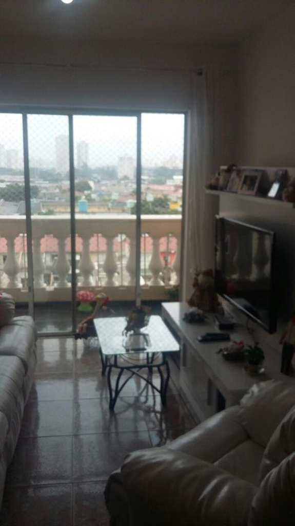 Apartamento em São Paulo, no bairro Chácara Califórnia