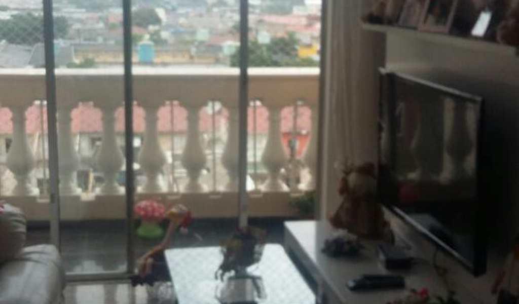 Apartamento em São Paulo, bairro Chácara Califórnia