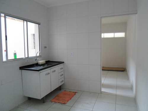 Apartamento, código 3239 em São Paulo, bairro Mooca