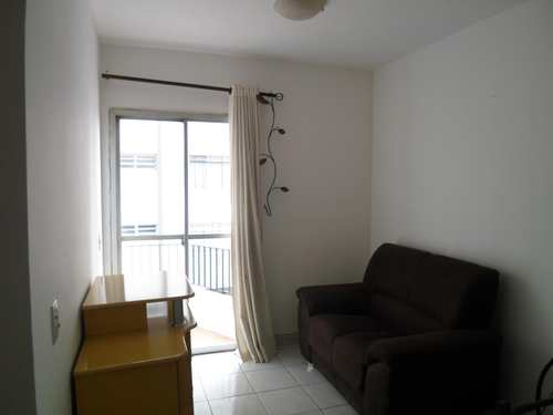 Apartamento, código 3251 em São Paulo, bairro Bela Vista