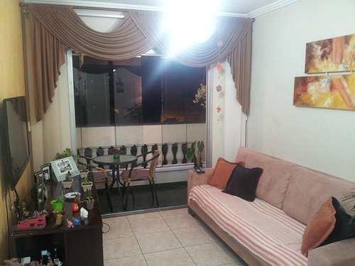 Apartamento, código 3264 em São Paulo, bairro Mooca