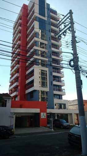 Sala Comercial, código 3277 em São Paulo, bairro Vila Azevedo