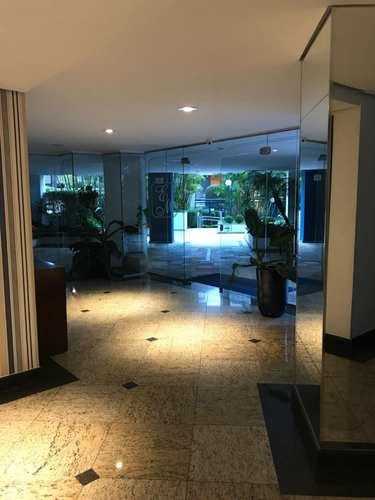 Apartamento, código 3290 em São Paulo, bairro Tatuapé