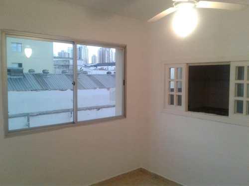 Apartamento, código 3300 em São Paulo, bairro Tatuapé
