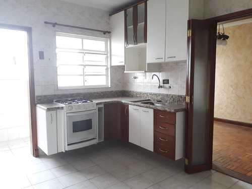 Apartamento, código 3372 em São Paulo, bairro Mooca
