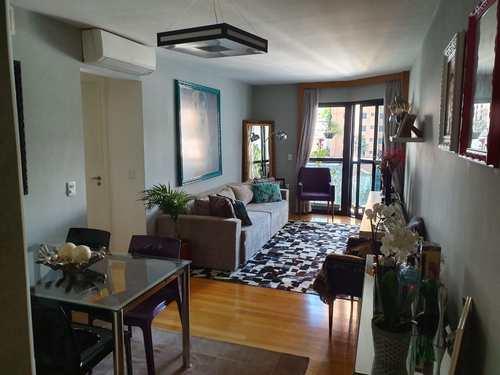 Apartamento, código 3380 em São Paulo, bairro Perdizes