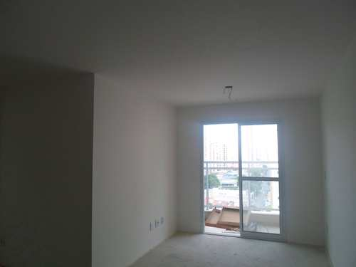 Apartamento, código 3387 em São Paulo, bairro Tatuapé