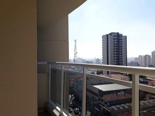 Apartamento, código 3388 em São Paulo, bairro Tatuapé