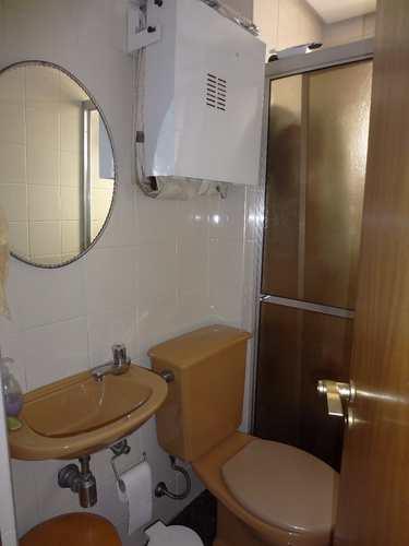 Apartamento, código 3391 em São Paulo, bairro Tatuapé