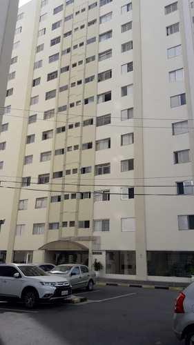 Apartamento, código 3393 em São Paulo, bairro Cangaíba