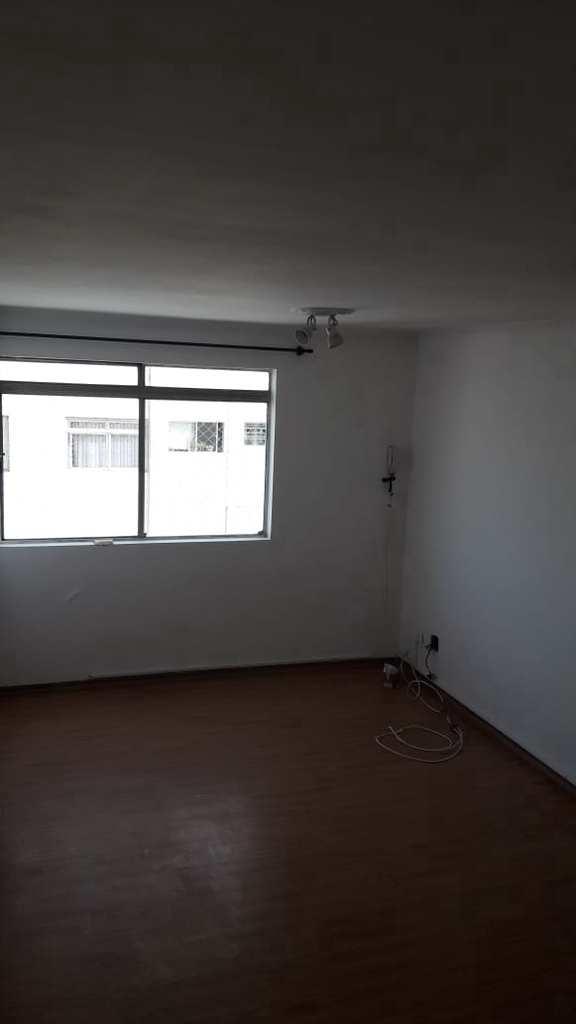 Apartamento em São Paulo, no bairro Cangaíba