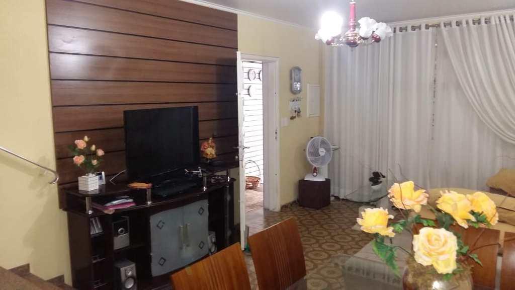 Casa em São Paulo, no bairro Vila Formosa