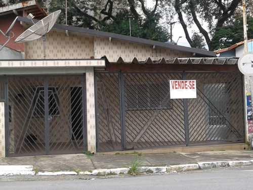 Casa, código 3403 em São Paulo, bairro Chácara Cruzeiro do Sul