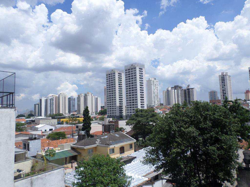 Sobrado em São Paulo, no bairro Vila Regente Feijó