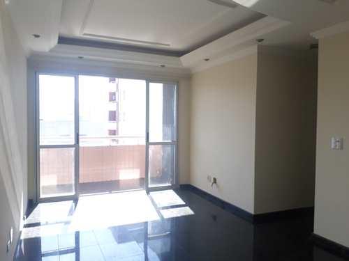 Apartamento, código 3413 em São Paulo, bairro Vila Regente Feijó