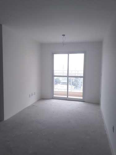 Apartamento, código 3423 em São Paulo, bairro Tatuapé