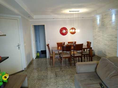 Apartamento, código 3433 em São Paulo, bairro Vila Gomes Cardim