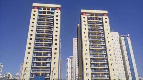 Apartamento, código 3437 em São Paulo, bairro Tatuapé