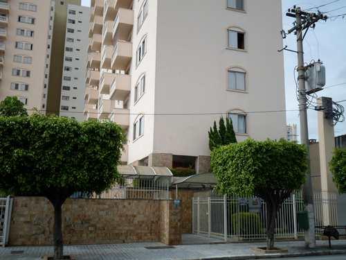 Apartamento, código 3447 em São Paulo, bairro Tatuapé