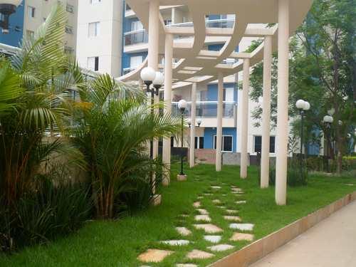 Apartamento, código 3458 em São Paulo, bairro Tatuapé