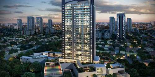 Apartamento, código 3462 em São Paulo, bairro Aclimação