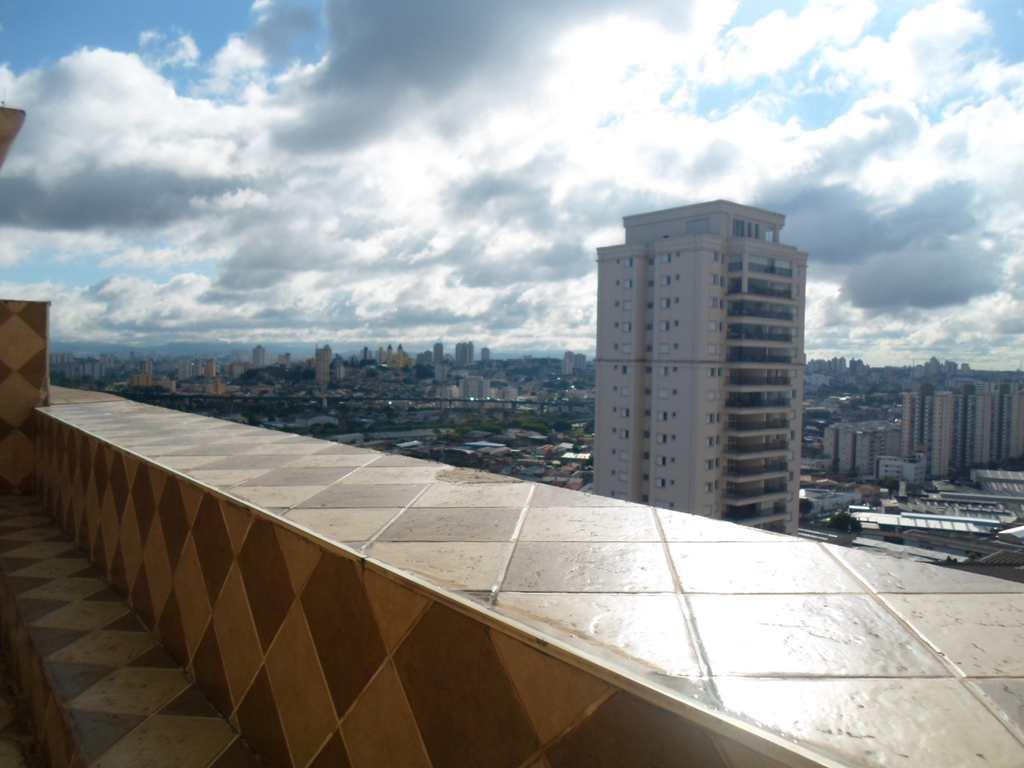 Cobertura em São Paulo, no bairro Tatuapé