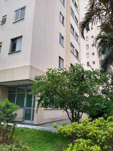 Apartamento, código 3484 em São Paulo, bairro Brás