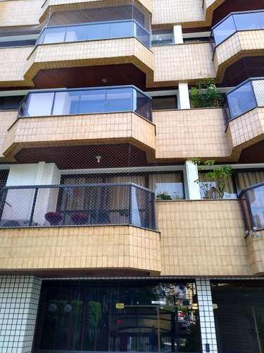 Apartamento, código 3488 em São Paulo, bairro Tatuapé