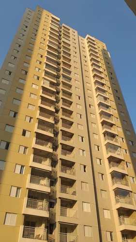 Apartamento, código 3492 em São Paulo, bairro Tatuapé