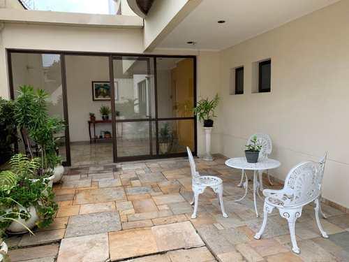 Apartamento, código 3496 em São Paulo, bairro Belenzinho