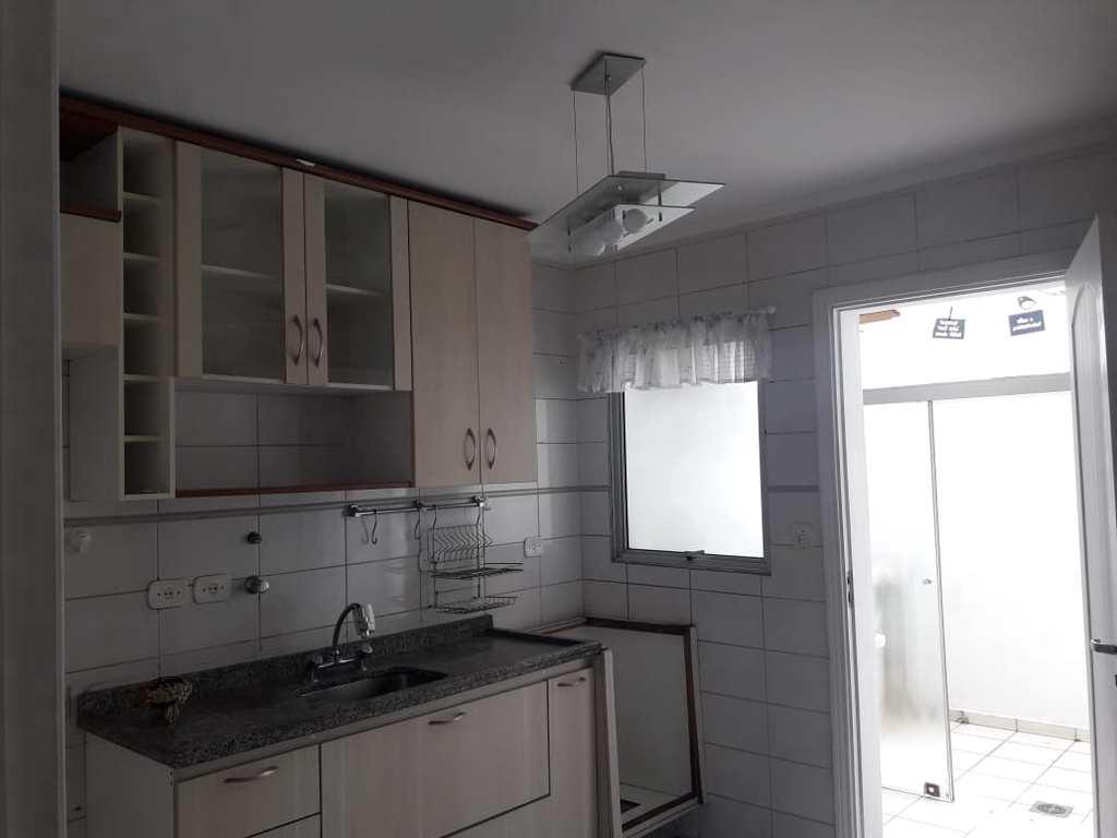 Sobrado de Condomínio em São Paulo, no bairro Chácara Belenzinho
