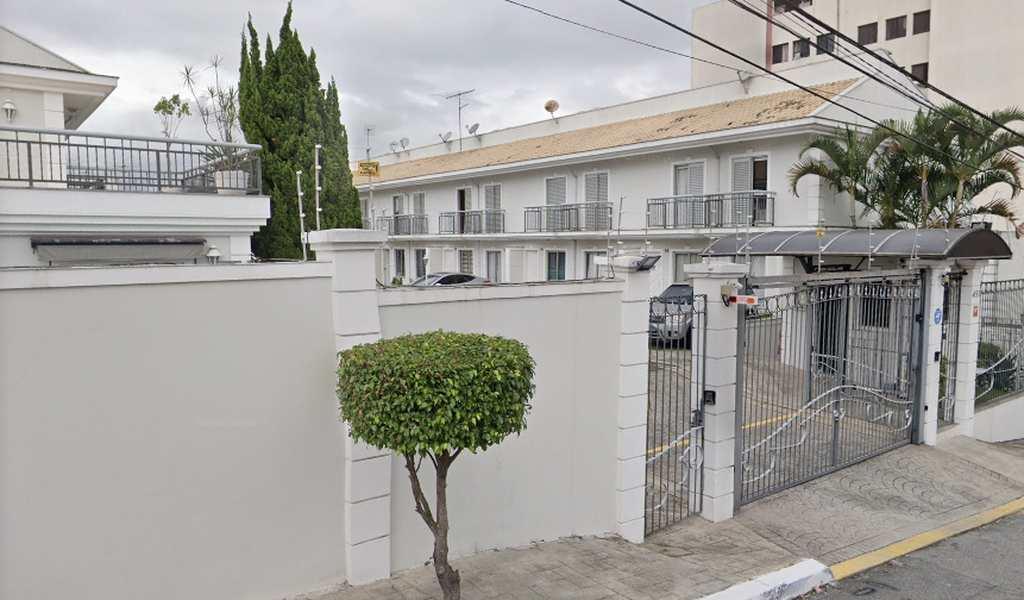 Sobrado de Condomínio em São Paulo, bairro Chácara Belenzinho