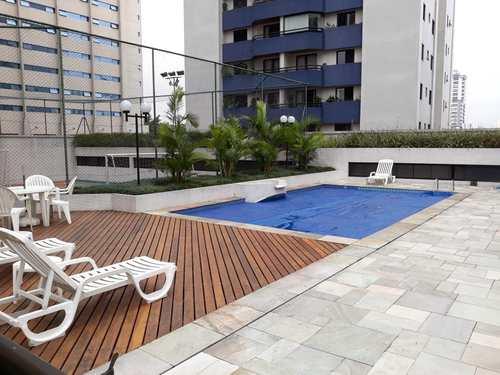 Apartamento, código 3507 em São Paulo, bairro Tatuapé