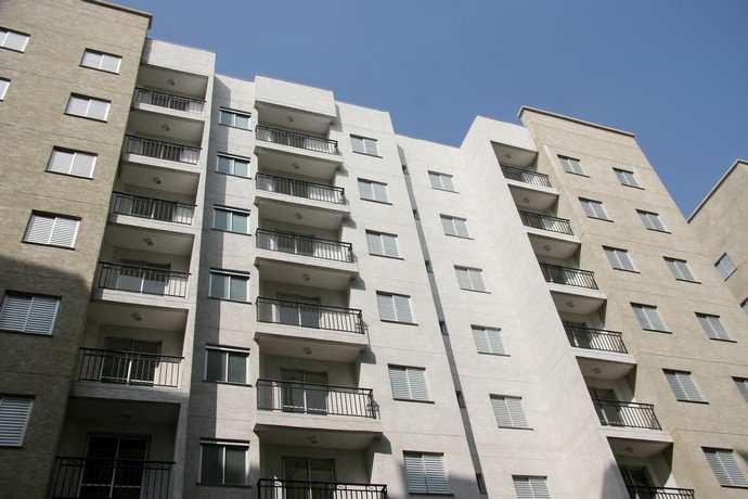 Apartamento em São Paulo, no bairro Vila Aricanduva