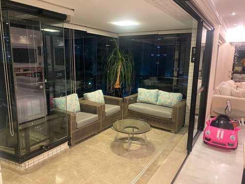 Apartamento, código 3543 em São Paulo, bairro Jardim Anália Franco