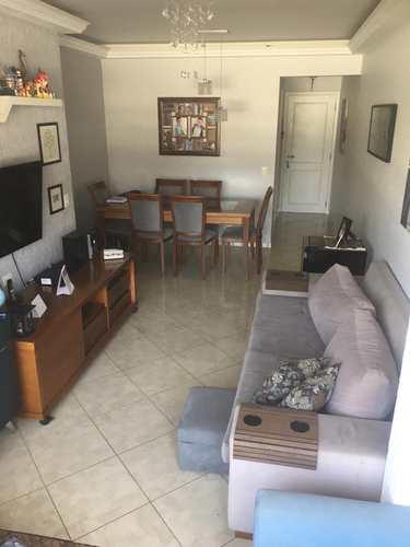 Apartamento, código 3550 em São Paulo, bairro Tatuapé