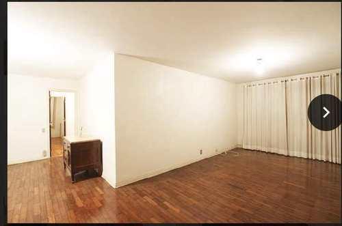 Apartamento, código 3569 em São Paulo, bairro Paraíso