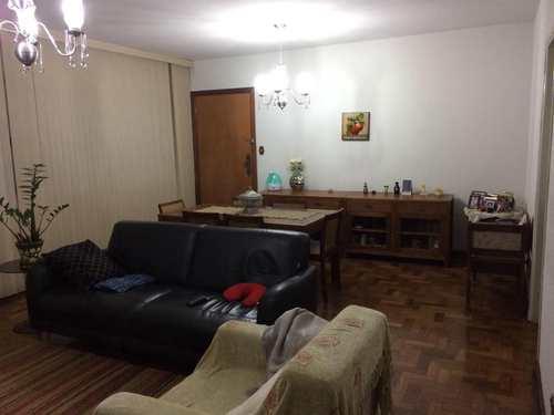 Apartamento, código 3575 em São Paulo, bairro Tatuapé