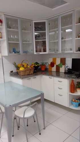 Apartamento, código 3591 em São Paulo, bairro Tatuapé