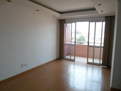 Apartamento, código 3610 em São Paulo, bairro Jardim Anália Franco