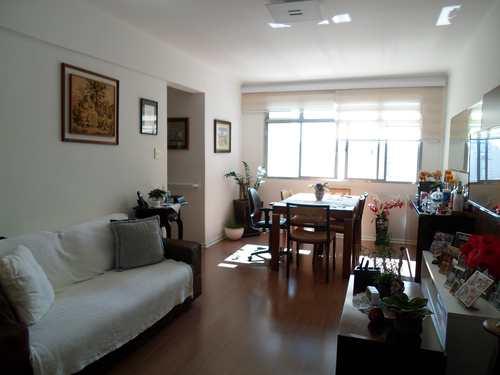 Apartamento, código 3612 em São Paulo, bairro Perdizes