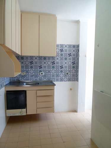 Apartamento, código 3630 em São Paulo, bairro Moema