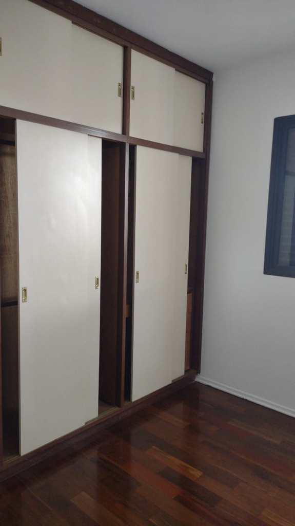 Apartamento em São Paulo, no bairro Vila Azevedo