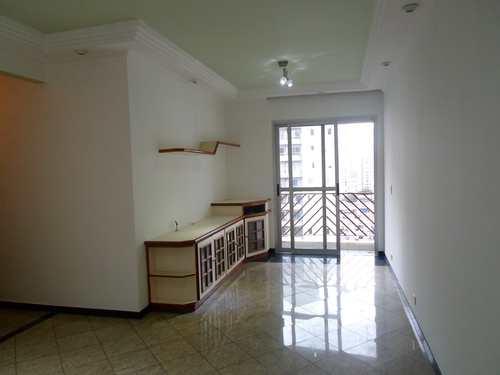 Apartamento, código 3670 em São Paulo, bairro Tatuapé