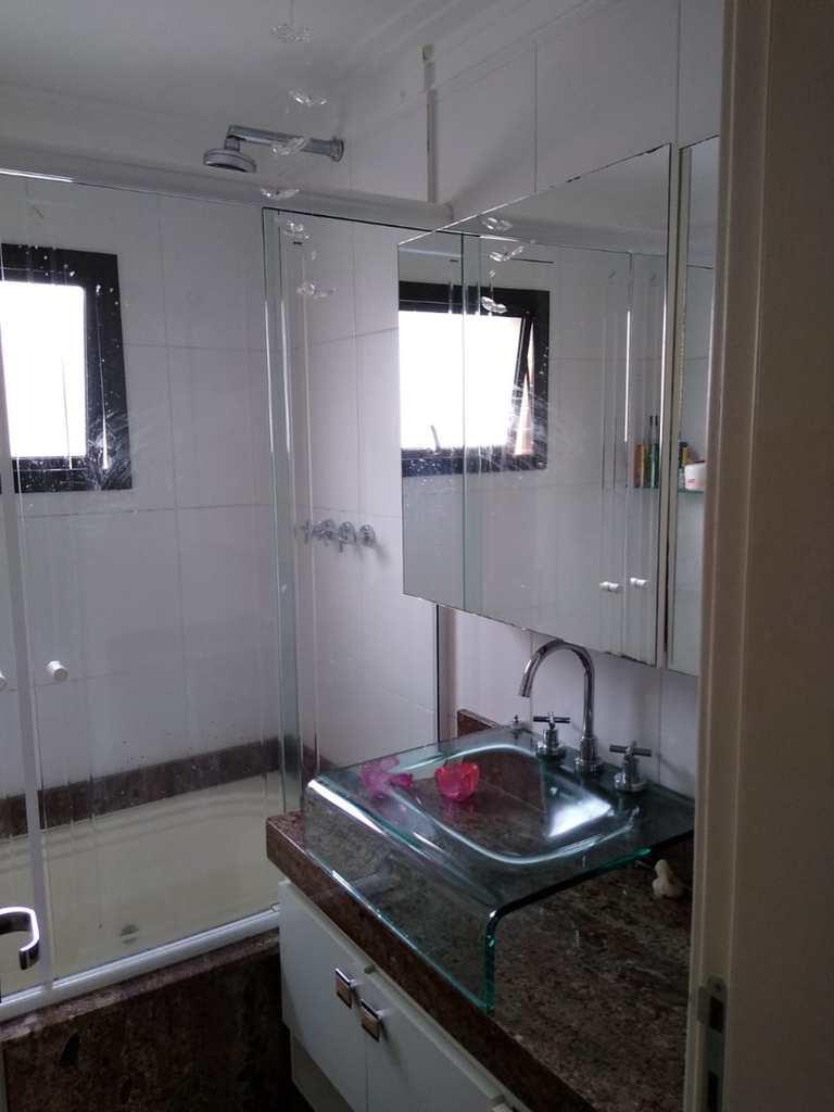 Apartamento em São Paulo, no bairro Vila Gomes Cardim