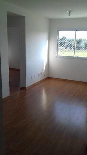 Apartamento, código 3685 em São Paulo, bairro Itaquera