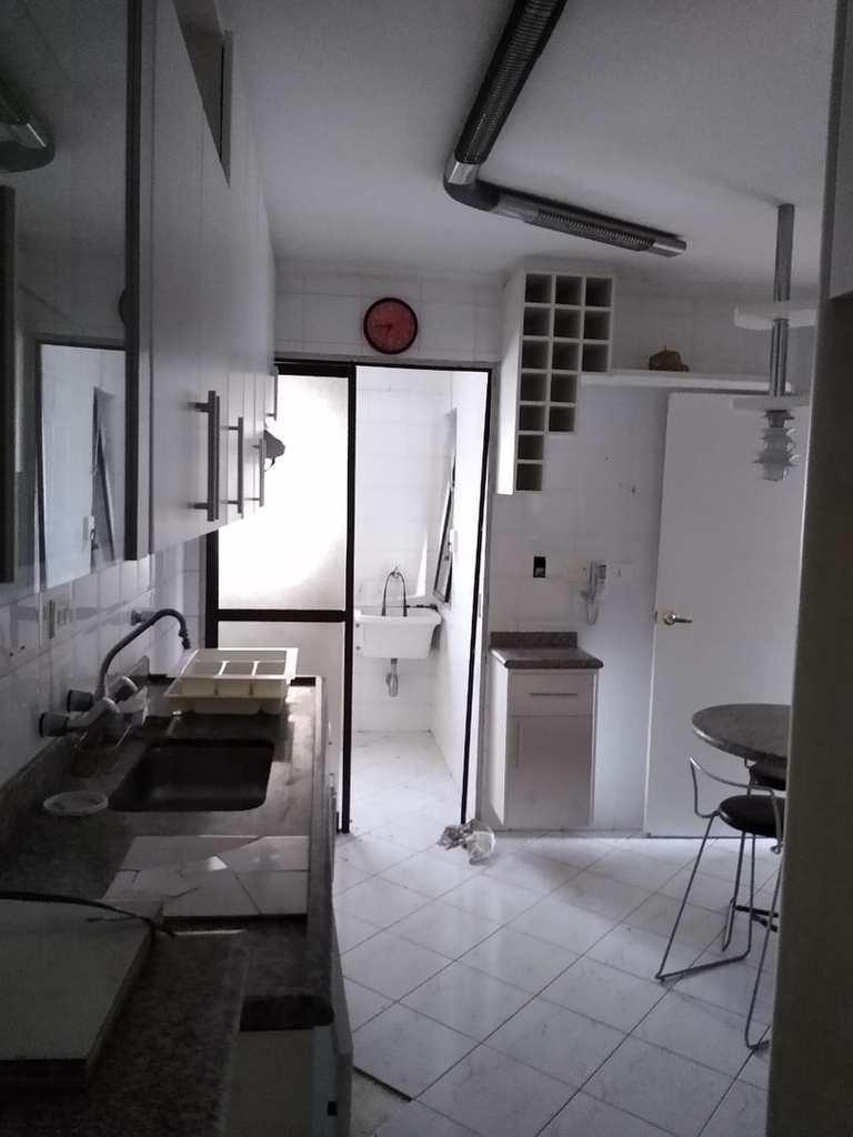 Apartamento em São Paulo, no bairro Tatuapé