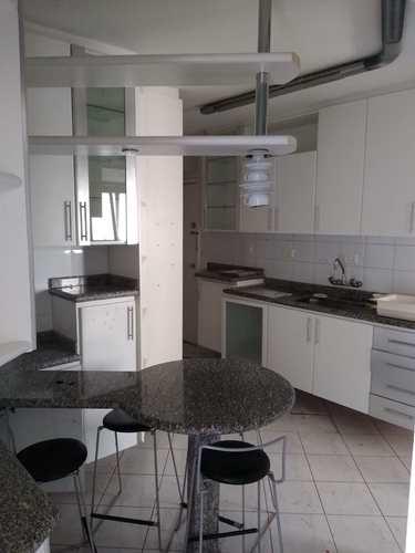 Apartamento, código 3690 em São Paulo, bairro Tatuapé