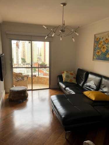 Apartamento, código 3692 em São Paulo, bairro Tatuapé