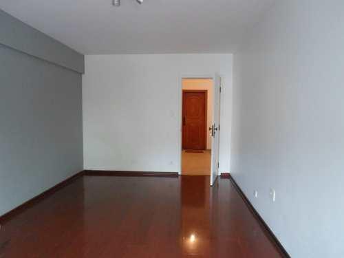 Apartamento, código 3702 em São Paulo, bairro Perdizes
